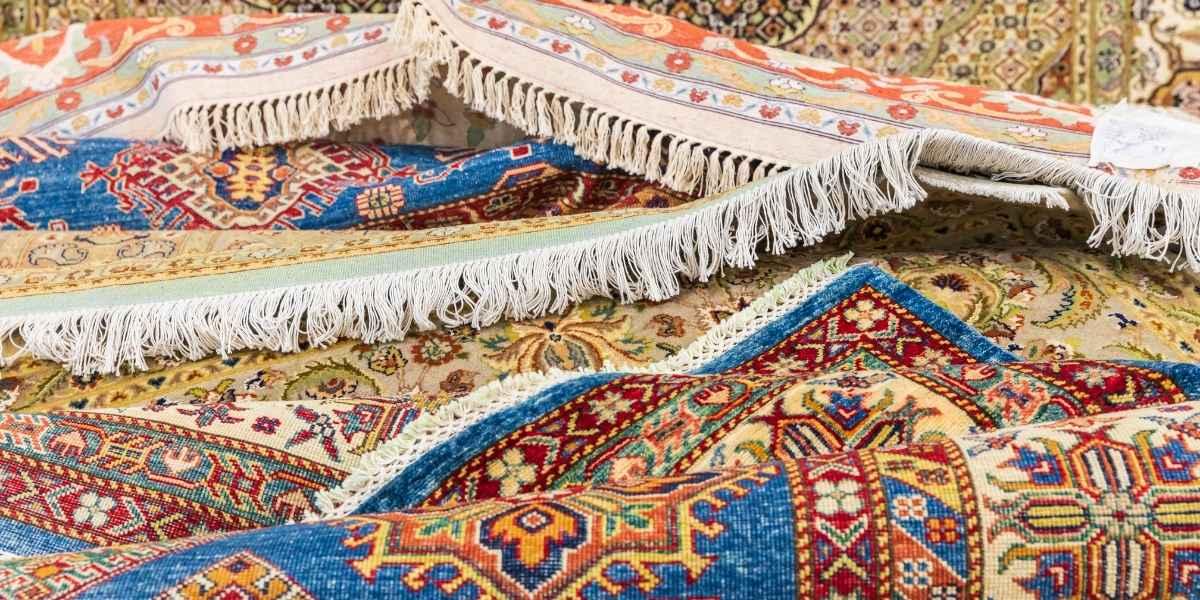 אוסף שטיחים